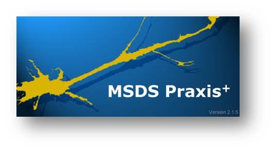 MSDS Praxis